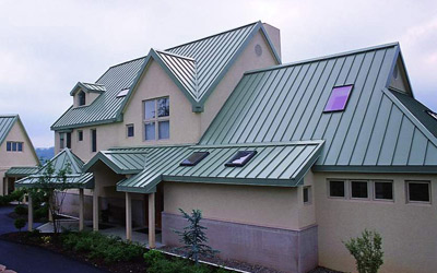 Factory Direct Metal Roofing U2013 SE Michigan Metal Roofing Specialists Call  (800) 491 5115