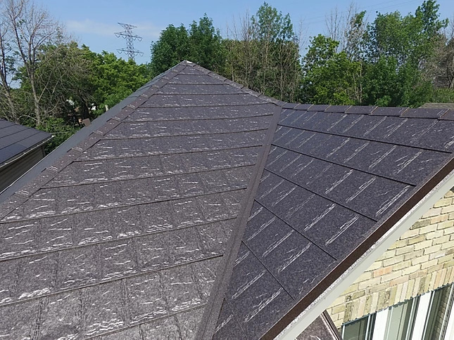 Metal Shingles Factory Direct Metal Roofing